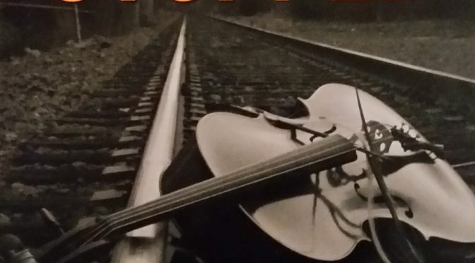"Saturday Afternoon Reading""When The Music Stopped"" by Author Bob Cafaro"